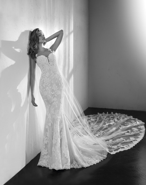 Zans Wedding                                          dress by Studio St. Patrick