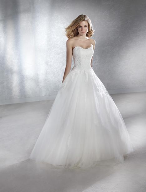 Felipa Wedding                                          dress by White One