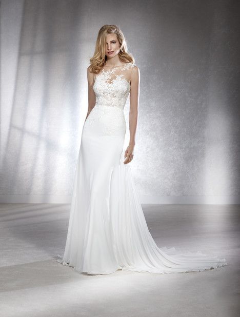 Figura Wedding dress by White One