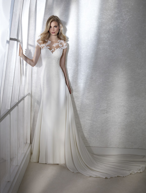 Finlandia Wedding dress by White One