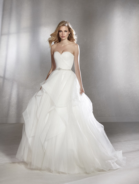 Florida Wedding                                          dress by White One