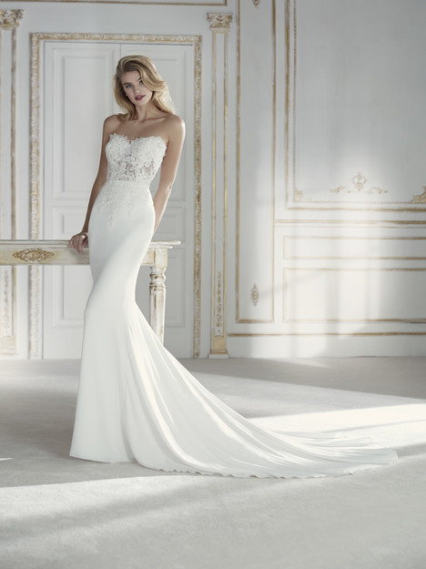 Paciana Wedding                                          dress by La Sposa