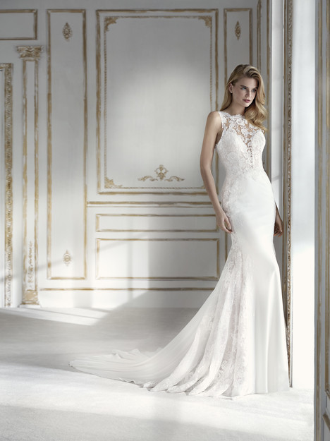Pacifica Wedding                                          dress by La Sposa