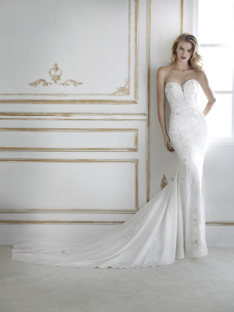 Padua Wedding                                          dress by La Sposa