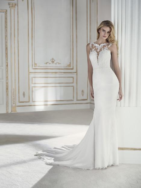 Paladia Wedding                                          dress by La Sposa