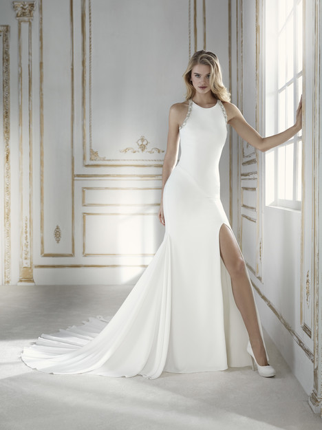 Palencia Wedding                                          dress by La Sposa