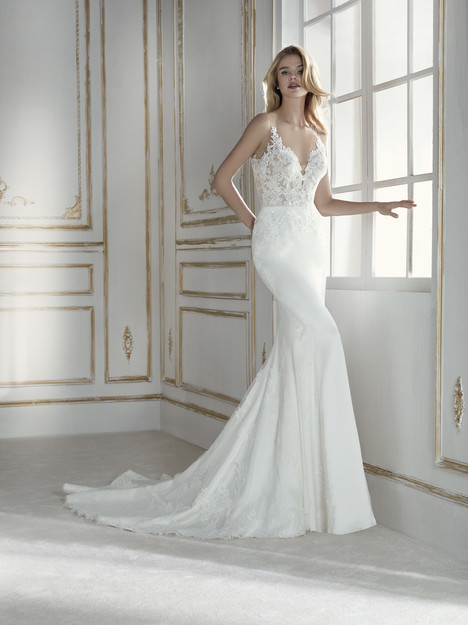 Pandora Wedding                                          dress by La Sposa