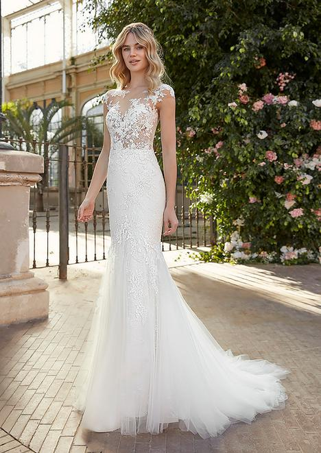 Paraguay Wedding                                          dress by La Sposa