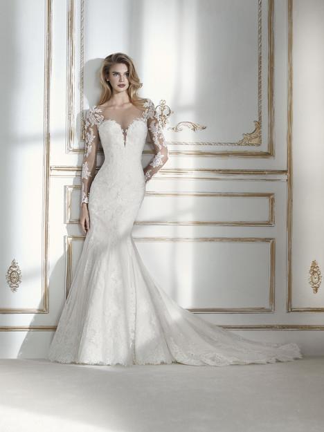 Patri Wedding dress by La Sposa