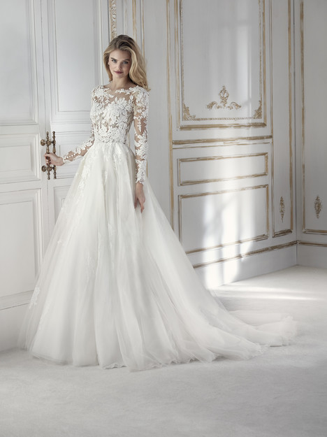 Penelope Wedding                                          dress by La Sposa