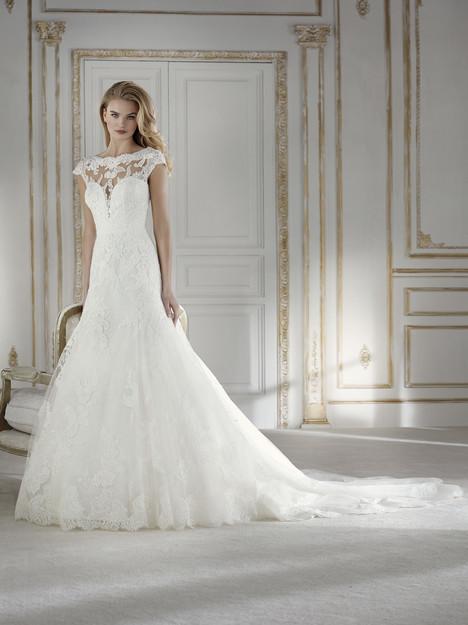 Petrolina Wedding                                          dress by La Sposa