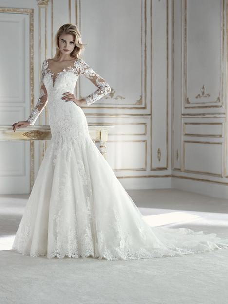 Pratima Wedding dress by La Sposa