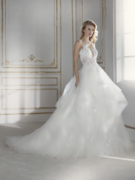Primrose Wedding                                          dress by La Sposa