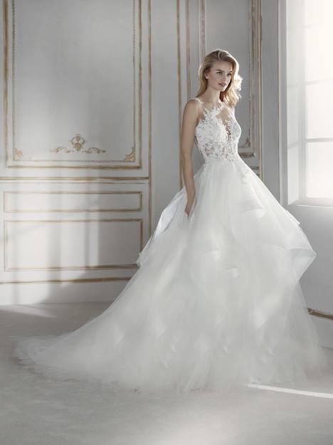 Primrose Wedding                                          dress by La Sposa