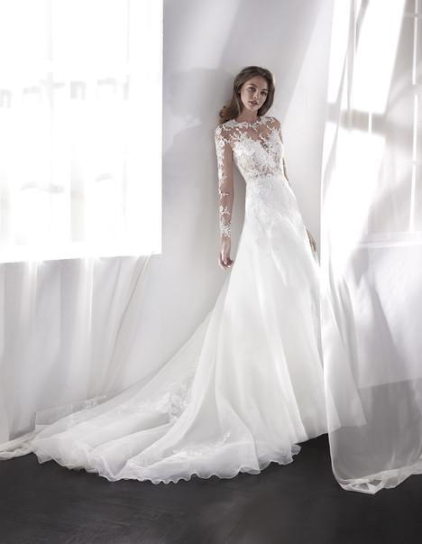 Liliana Wedding dress by St. Patrick
