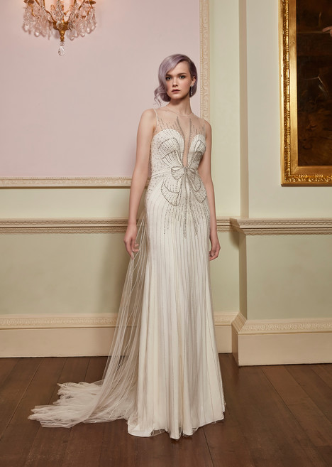 Beau (JPB677) Wedding                                          dress by Jenny Packham