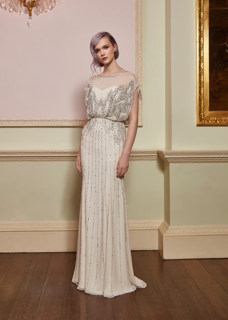 Spirit (JPB678) Wedding                                          dress by Jenny Packham