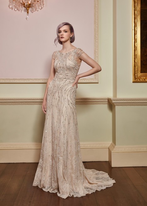 Euphoria (JPB680) Wedding                                          dress by Jenny Packham