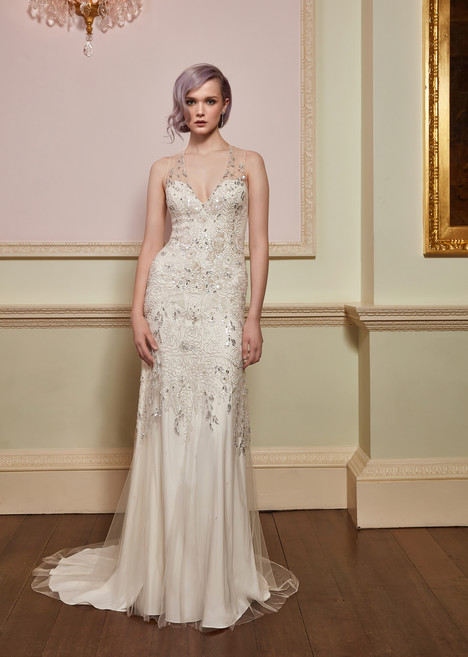Blythe (JPB682) Wedding                                          dress by Jenny Packham