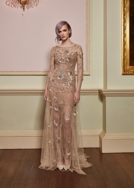 Freedom (barley) (JPB683) Wedding                                          dress by Jenny Packham