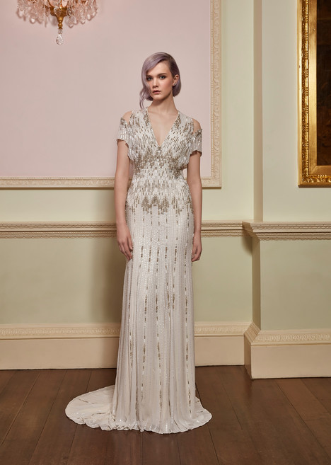 Dare (JPB684) Wedding                                          dress by Jenny Packham