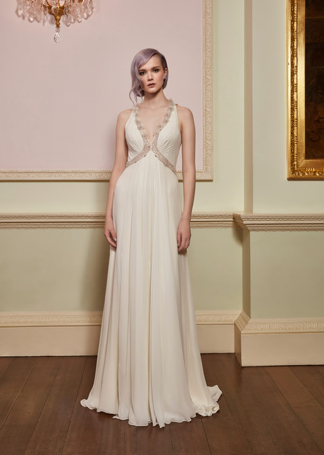 Precious (JPB688) Wedding                                          dress by Jenny Packham