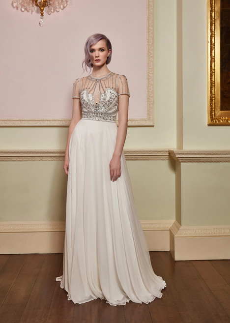 Destiny (JPB690) Wedding                                          dress by Jenny Packham
