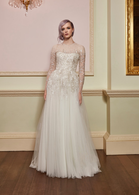 Honour (JPB691) Wedding                                          dress by Jenny Packham