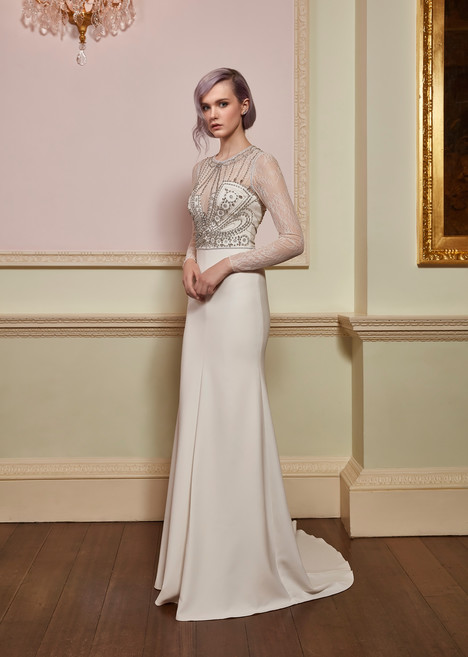 Serenity (JPB696) Wedding                                          dress by Jenny Packham