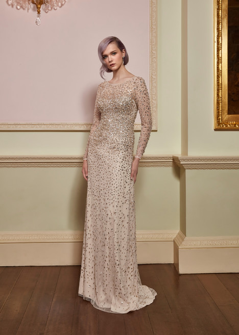 Rapture (barley) (JPB699) Wedding                                          dress by Jenny Packham