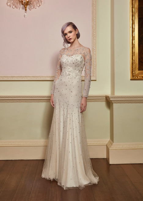 Desire (JPB709) Wedding                                          dress by Jenny Packham