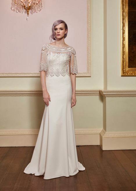 Unity (JPB718) & Serene (JPB700) Wedding                                          dress by Jenny Packham