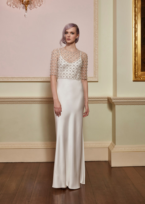 Jenny Packham Wedding Dresses | DressFinder