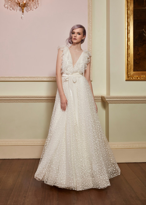 Adorn (JPB725) Wedding                                          dress by Jenny Packham