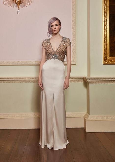 Awe (JPB731) Wedding                                          dress by Jenny Packham