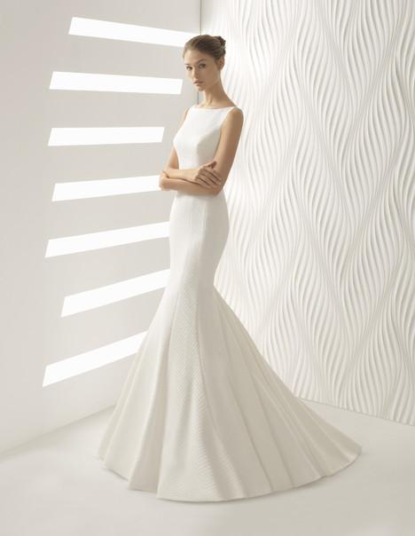 Astral Wedding                                          dress by Rosa Clara