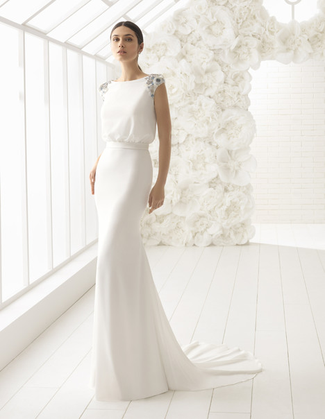 Laila Wedding                                          dress by Rosa Clara: Soft