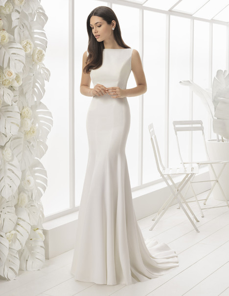 Lark Wedding                                          dress by Rosa Clara: Soft