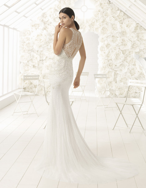 Lori Wedding                                          dress by Rosa Clara : Soft