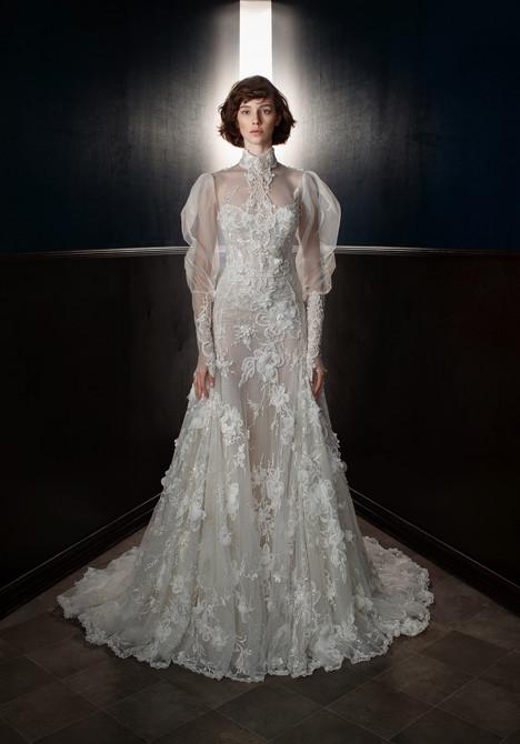 Laura (2) Wedding                                          dress by Galia Lahav