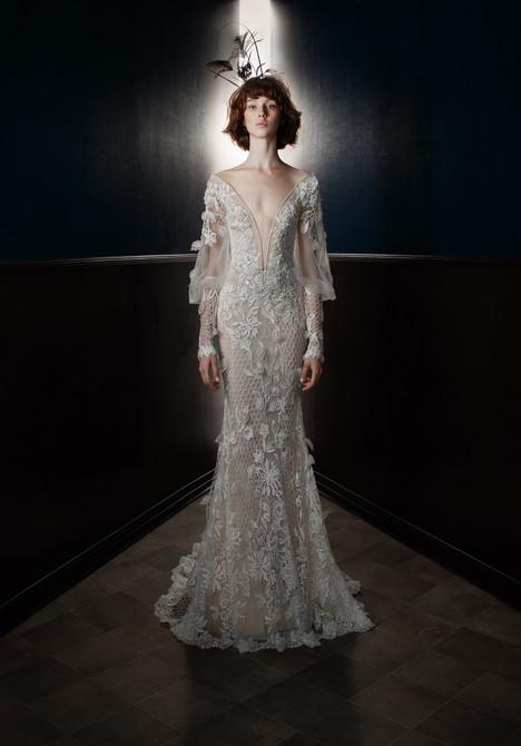 Lia Wedding                                          dress by Galia Lahav