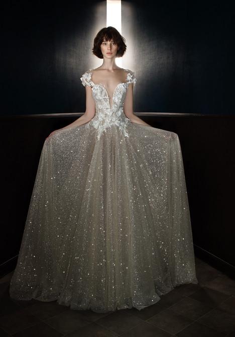 Liliya Wedding                                          dress by Galia Lahav