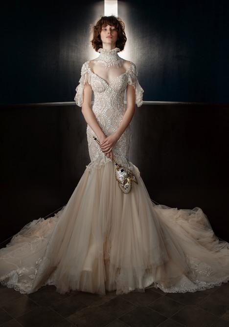 Ms Wedding                                          dress by Galia Lahav