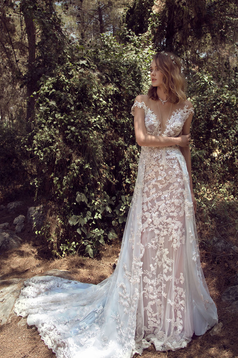 901 Wedding                                          dress by GALA by Galia Lahav