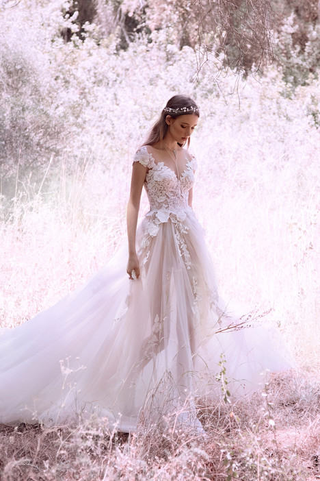 902 Wedding                                          dress by GALA by Galia Lahav