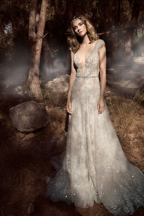 903 Wedding                                          dress by GALA by Galia Lahav