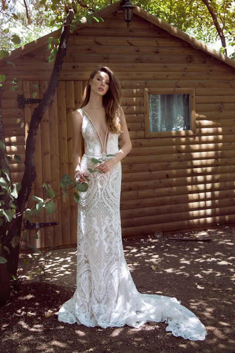904 Wedding                                          dress by GALA by Galia Lahav