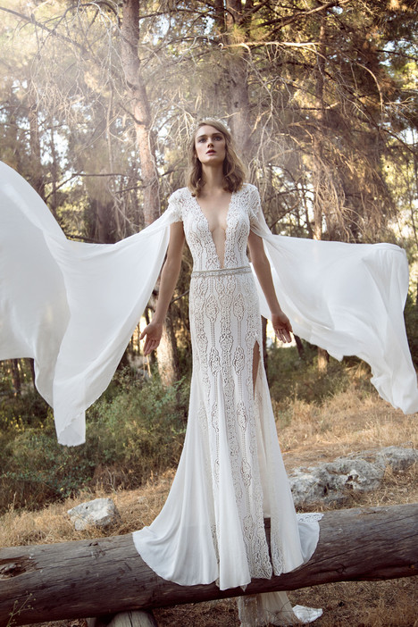906 Wedding                                          dress by GALA by Galia Lahav