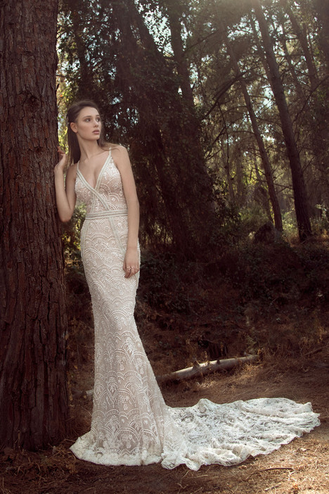907 Wedding                                          dress by GALA by Galia Lahav
