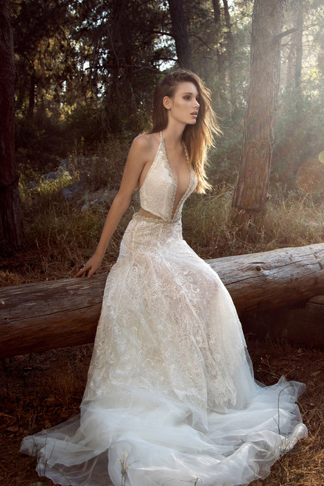 908 Wedding                                          dress by GALA by Galia Lahav